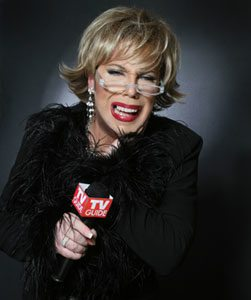 joan rivers celebrity impersonator