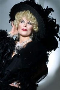 mae west celebrity impersonator