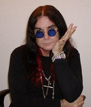 ozzy osborne celebrity impersonator