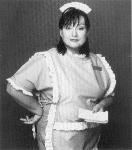 rosanne celebrity impersonator