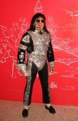 michael jackson celebrity impersonator