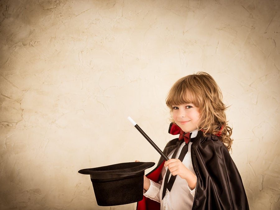 How Learning Magic Can Benefit Your Child